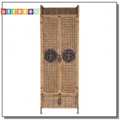 DecoBox鍛鐵透氣置物櫃(抽櫃,收納櫃,置物櫃,電視櫃,衣櫃,鍛鐵海草)