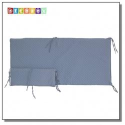 DecoBox暖冬搖椅坐墊+頭枕靠墊
