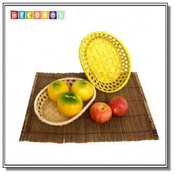 DecoBox腰果形麵包籃 (10個)(雜物籃)