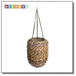 DecoBox芭蕉松果球吊燈罩-宴王,吊燈.夜燈-不含線材燈泡