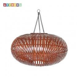 DecoBox中國風經典竹燈罩(55公分)-不含燈泡線材,宴王