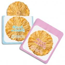 關廟之光-小太陽鳳梨乾-單片包(1 包)